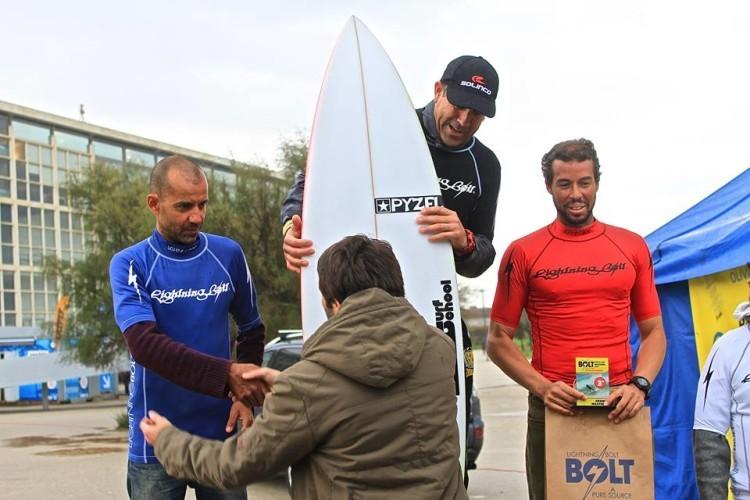 Miguel Marinho (à esquerda, de azul) sagrou-se este ano Vice-Campeão Nacional Grand Masters e foi finalista Masters (®PikasPhotography/CSPorto)