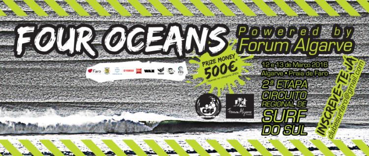 Face_Four Oceans 2016