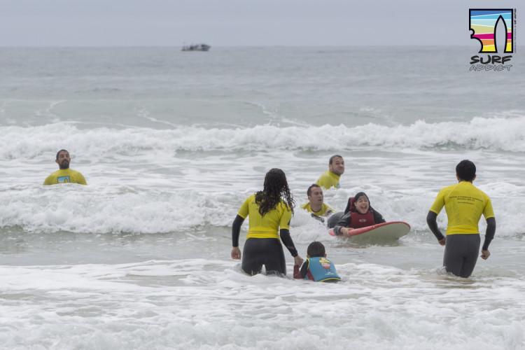 Eventos SURFaddict são uma autêntica Fábrica dos Sorrisos (®DR)