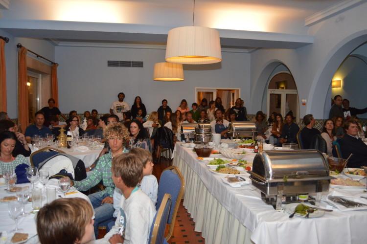 No ano passado foi assim… sala cheia (®PauloMarcelino/Arquivo)