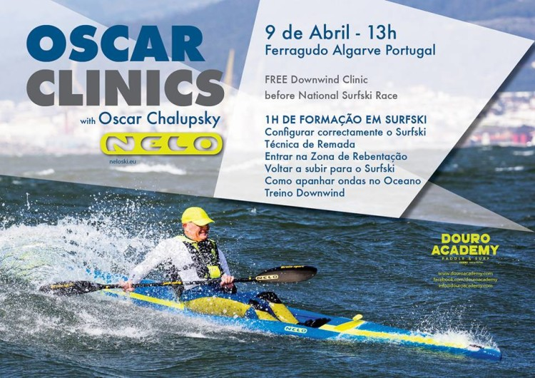 OscarChalupskyClinics