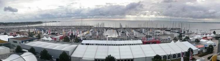 Marina do Centro Olímpico Kiel-Schilksee (®Olympiahafen Kiel-Schilksee)