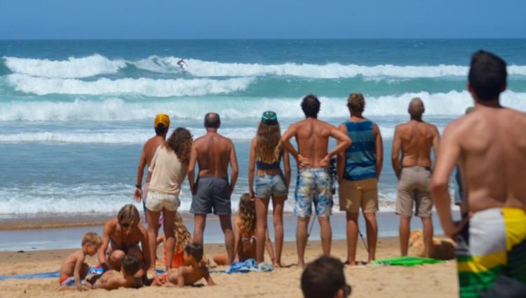 Open Vale Figueiras é o único campeonato de surf de verão no Algarve (®PauloMarcelino/edição2015)