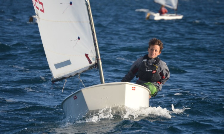 William Risselin repetiu 2º lugar em Faro (®PauloMarcelino)