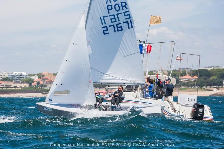 Equipa algarvia estreou-se este ano em Snipe e conseguiu o 6º lugar no 'ranking' nacional português (®AnnaZykova/CVA)