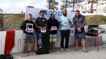 Núcleo de Bodyboard da Zambujeira do Mar | Swell Algarve